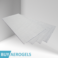 AEROGEL HP 10mm | 1480x740mm | 29.57 M2