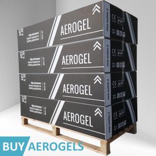 AEROGEL HP 10mm | 1480x740mm | 29.57 M2