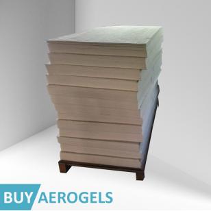AEROGEL A2 1480x740x20mm | 14.24 M2