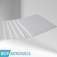 AEROGEL HP 10mm | 740x740mm | 6.02 M2