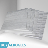 AEROGEL HP 20MM | 740X740MM | 2.74 M2