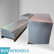 AEROGEL-AL 10mm vapour barrier | 51.84 M2