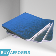 AEROGEL BV 10mm vapour barrier | 5.48 M2